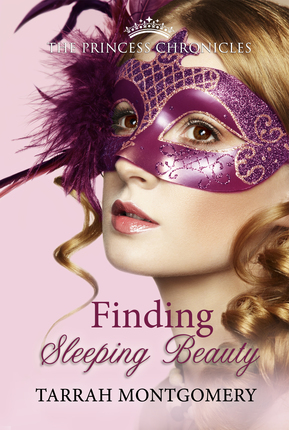 The Princess Chronicles Finding Sleeping Beauty Deseret Book