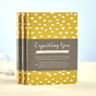 Expecting You Journal