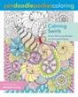 Zendoodle Pocket Coloring; Calming Swirls