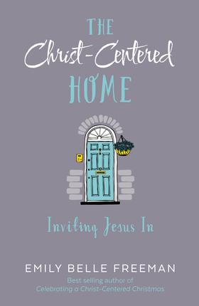 Christ cntrd home dark bkgd new