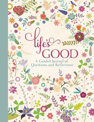 Lifes good journal
