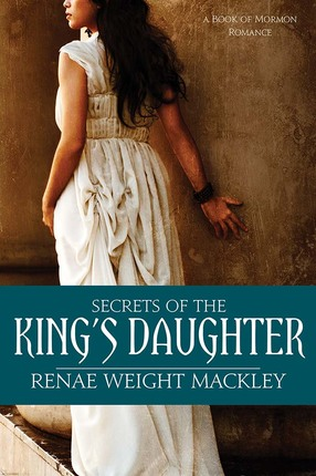 Secrets of the King's Daughter