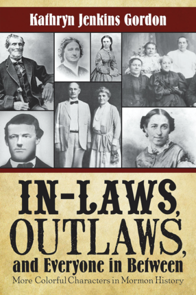 In laws outlaws