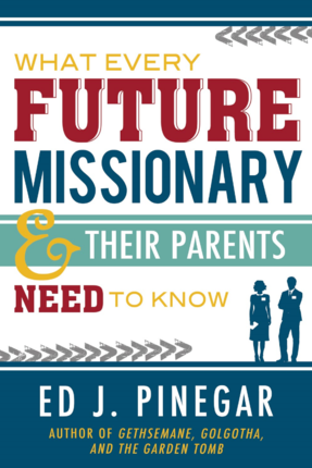 What every future missionary