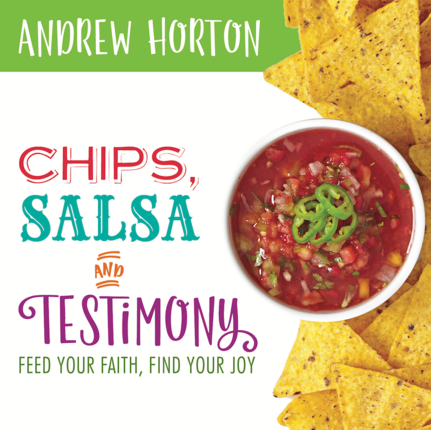 Chips salsa cd