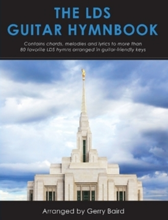The LDS Guitar Hymnbook - Deseret Book