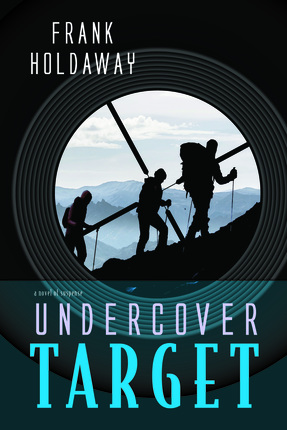 Undercover target cover