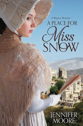 Place for miss snow