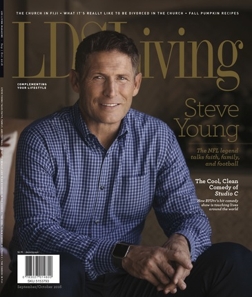 LDS Living Sep/Oct 2016