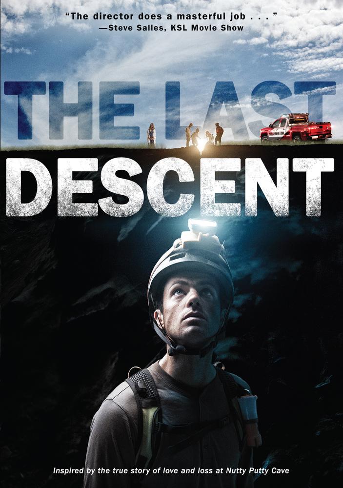 Last descent dvd