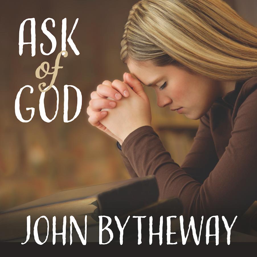 Ask of god cd