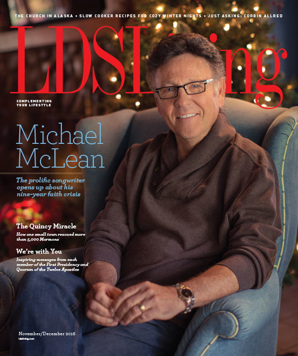 Michael McLean Opens Up About His 9-Year Faith Crisis and How He ...