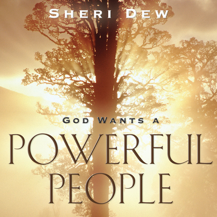 God wantspowerfulpeopleold