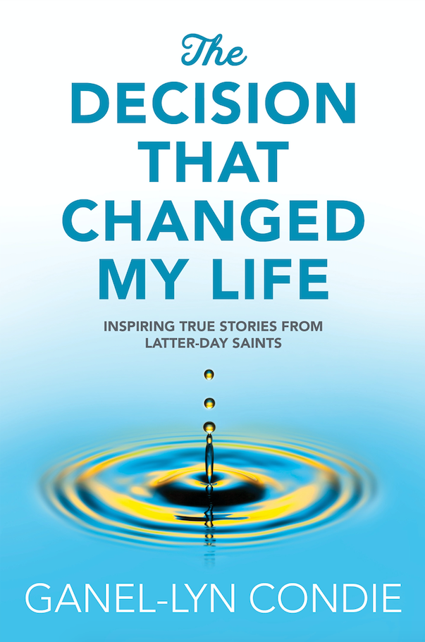 The decision that changed my life