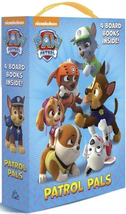 PAW Patrol Pals