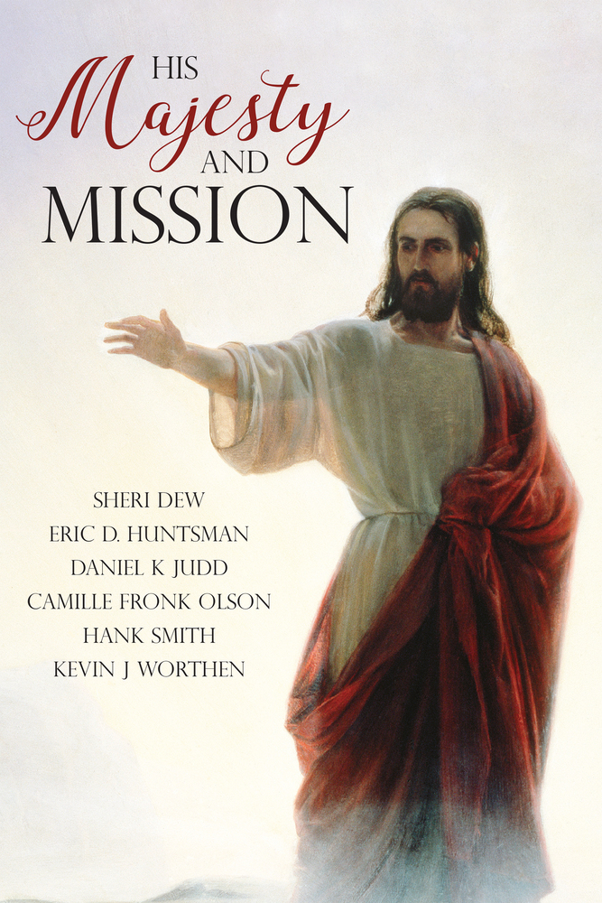 His majesty and mission rsc