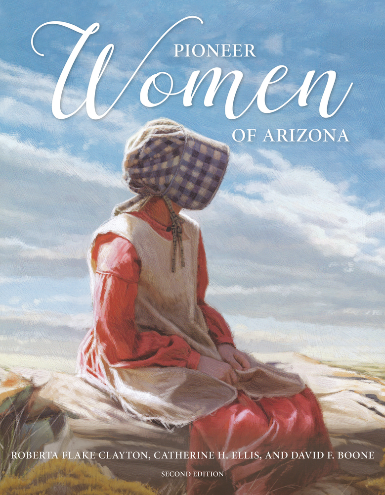 Pioneer women of arizona rsc