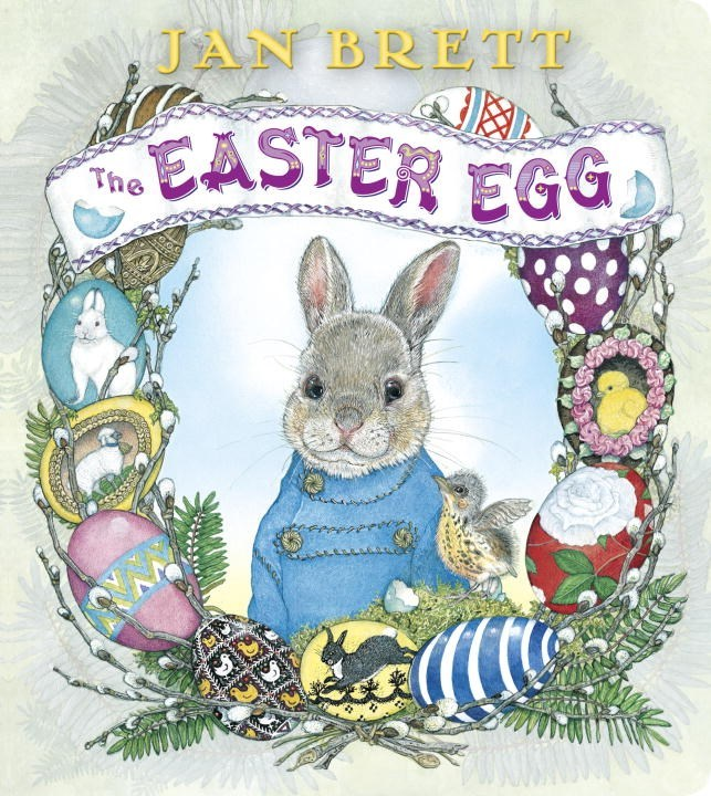 13 easter gifts perfect for any basket lds living every year the easter rabbit arrives to pick up the eggs that the rabbits have been busy decorating the rabbit who makes most beautiful gets to help hide negle Gallery
