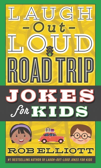 Laugh out loud road trip jokes for kids