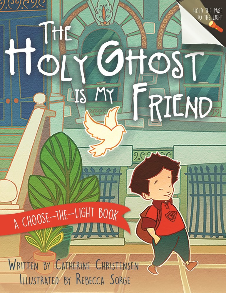 Holy ghost is my friend