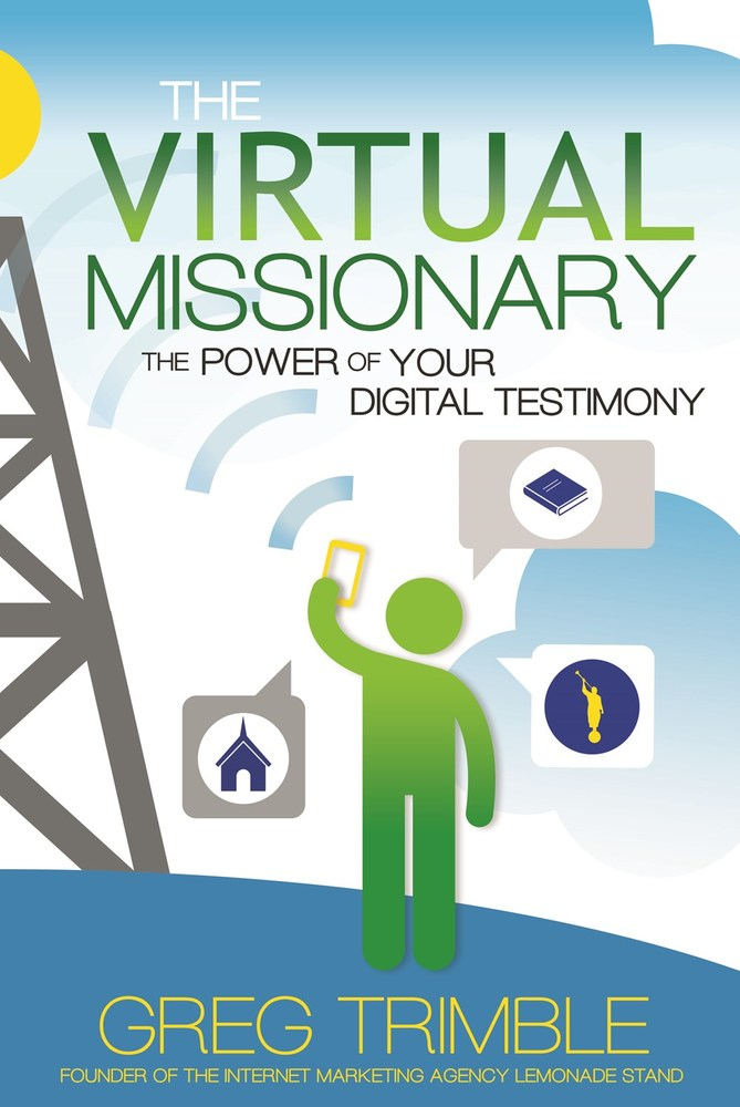 The virtual missionary