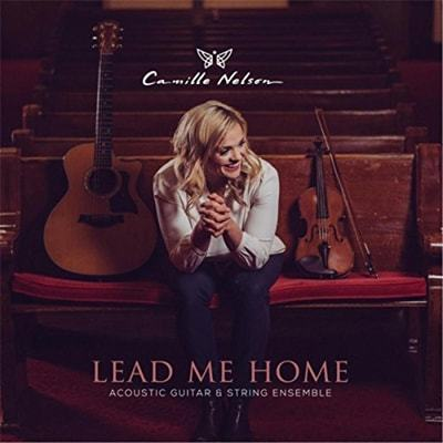 Lead me home cd