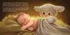 Little lamb spread 1