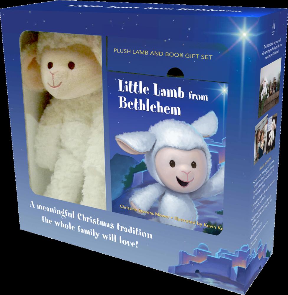 Little lamb box