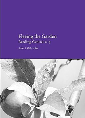 Fleeing the garden