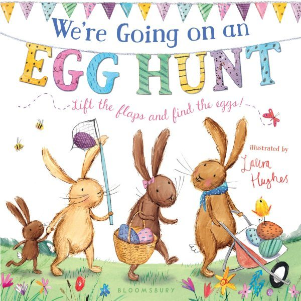 13 easter gifts perfect for any basket lds living join a family of bunnies as they set off on an exciting lift the flap easter egg hunt there are 10 eggs to find and countbut watch out for the obstacles negle Choice Image