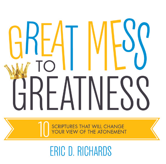 Great mess greatness