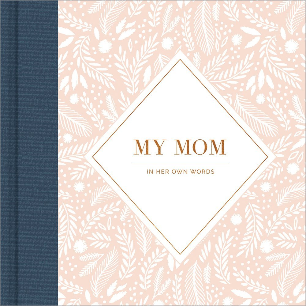My Mom: Her Stories, Her Words