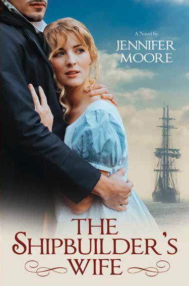 The shipbuilder's wife