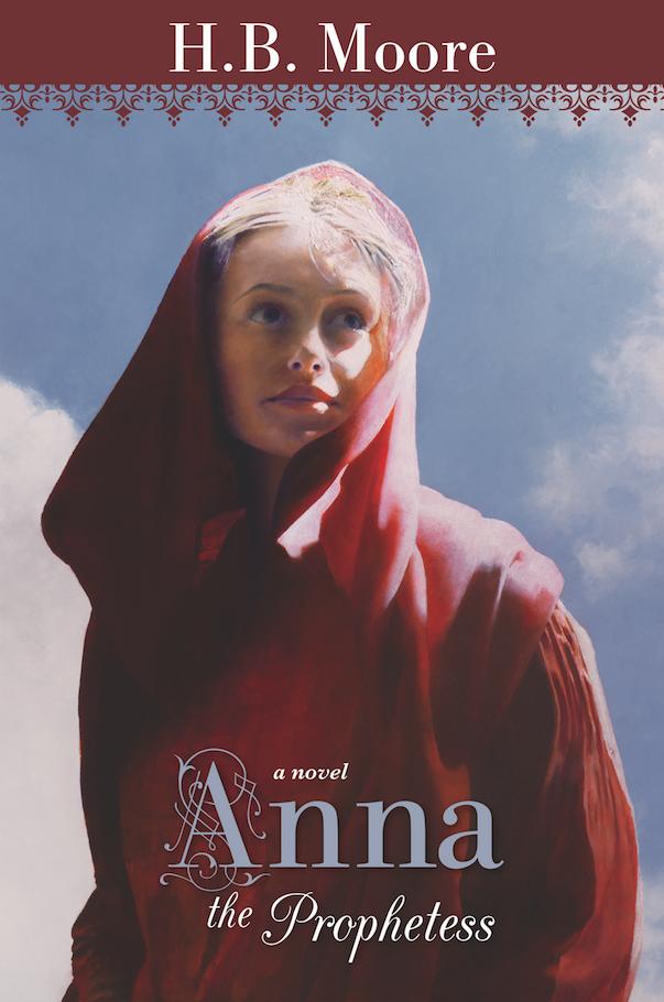 Anna the prophetess