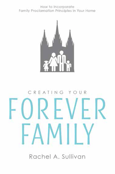 Creating your forever family