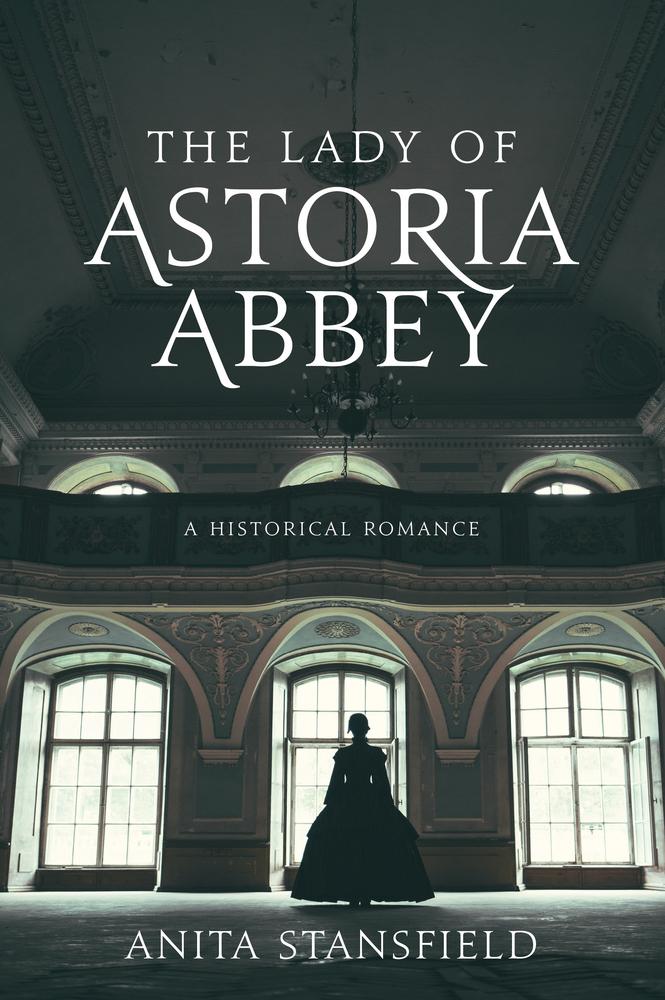 Lady of astoria abbey