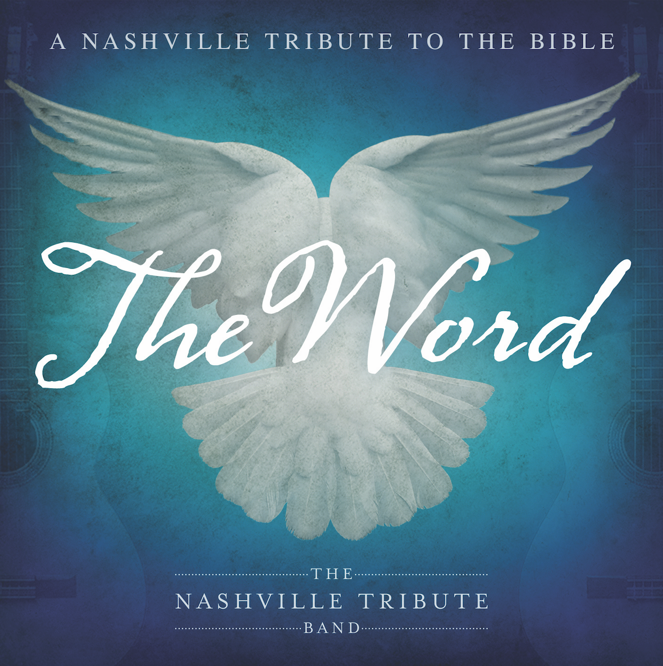 The word nashville tribute to the bible
