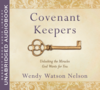 Covenant keepers cd