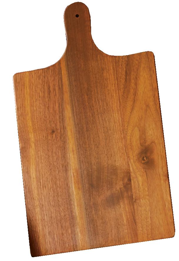 Hochstetler cutting board