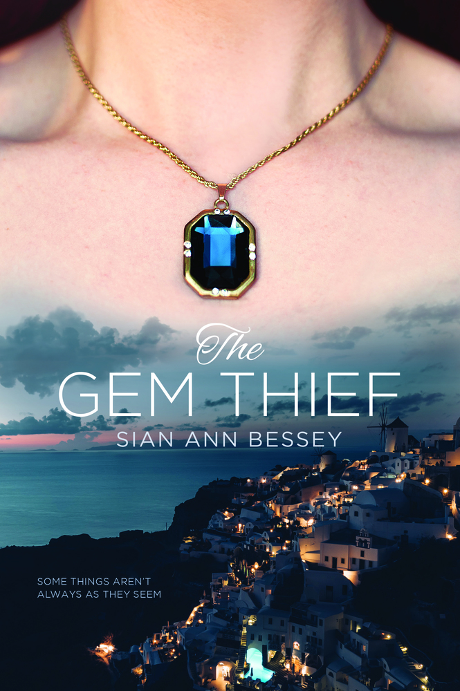 The gem thief