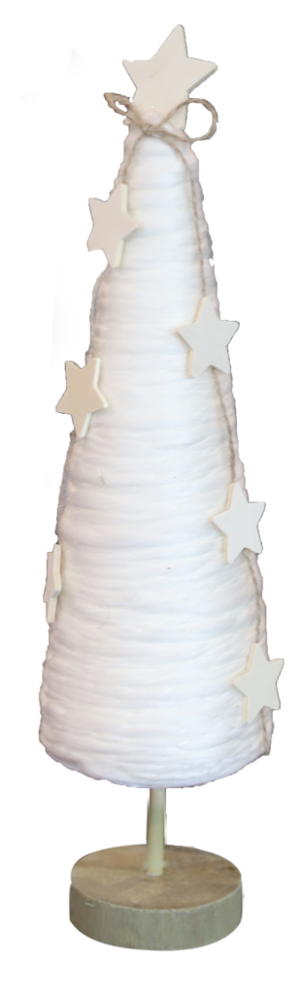 White star tree