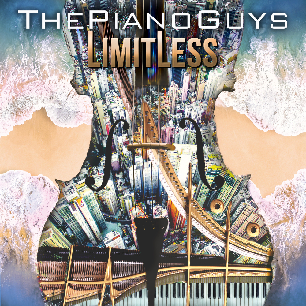 Limitless piano guys
