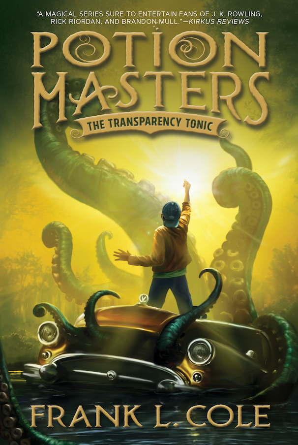 Potion masters  vol. 2