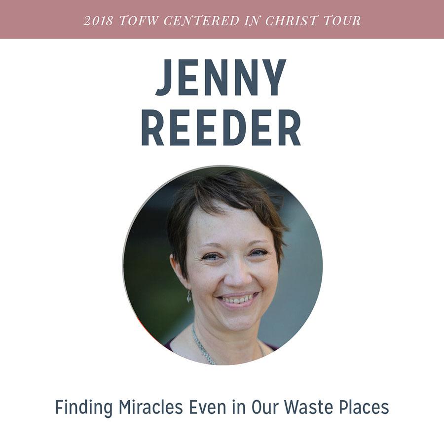 Jennyreeder