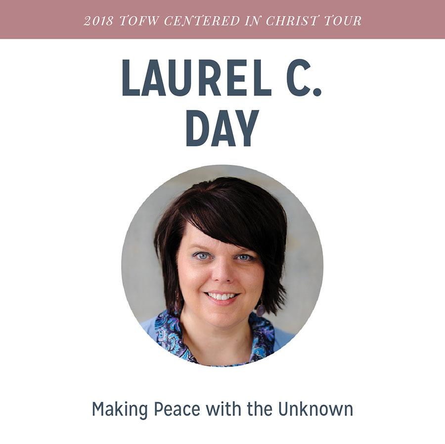 Laurelcday