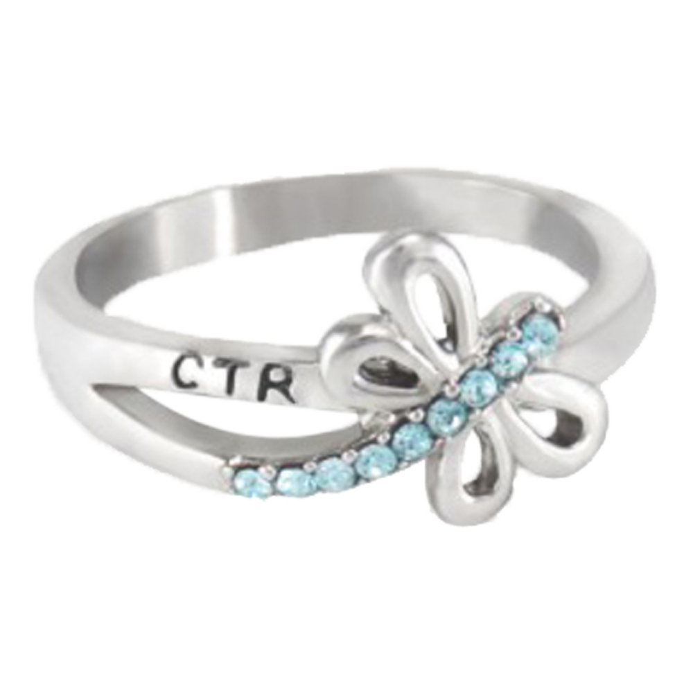 Dragonfly CTR Ring