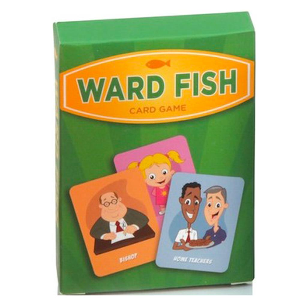 Ward go fish
