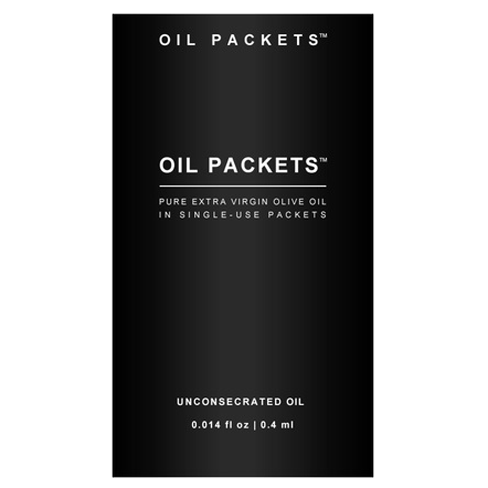 Oil packets