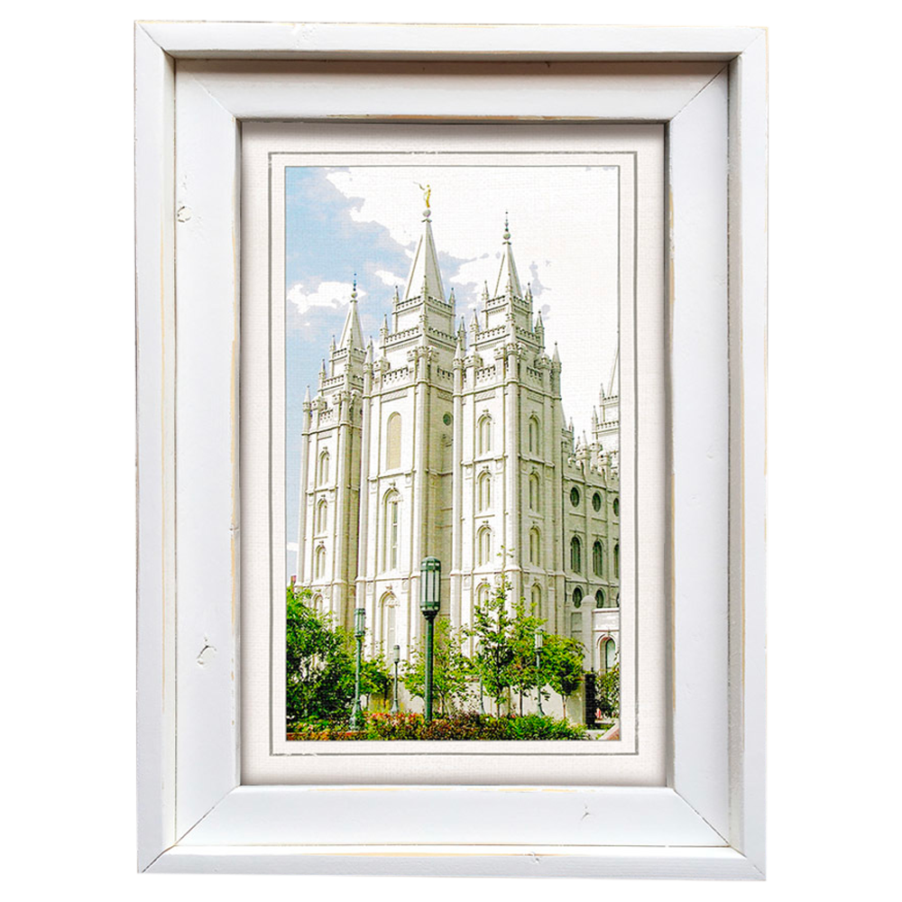LDS Wedding Gifts That Won't Get Returned
